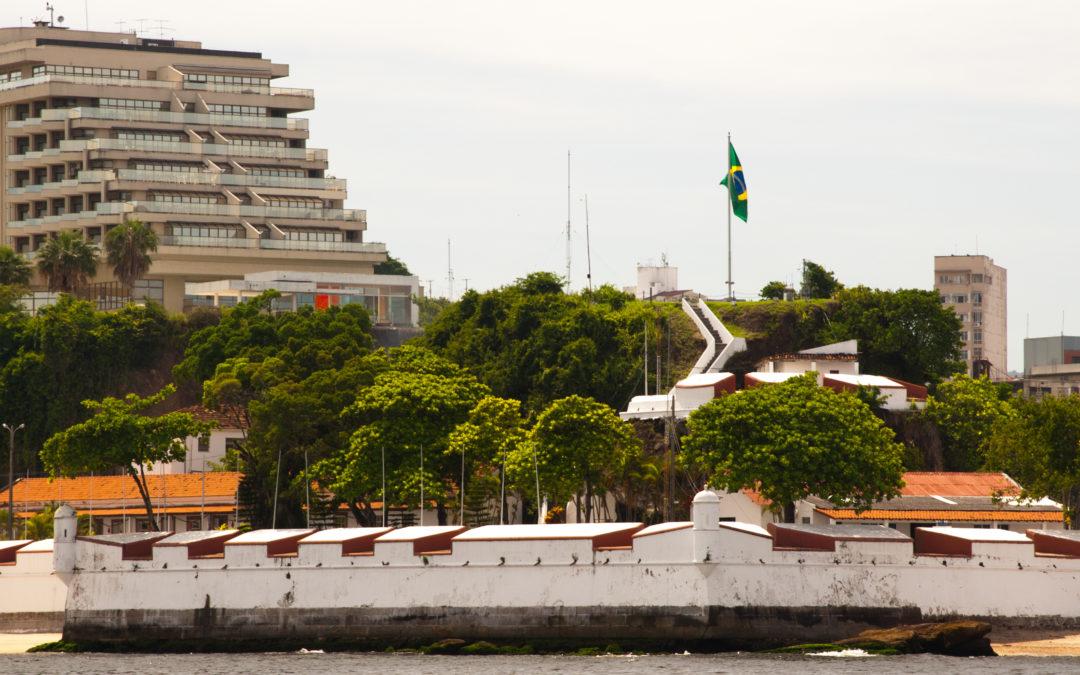 Potencial Hoteleiro de Niterói